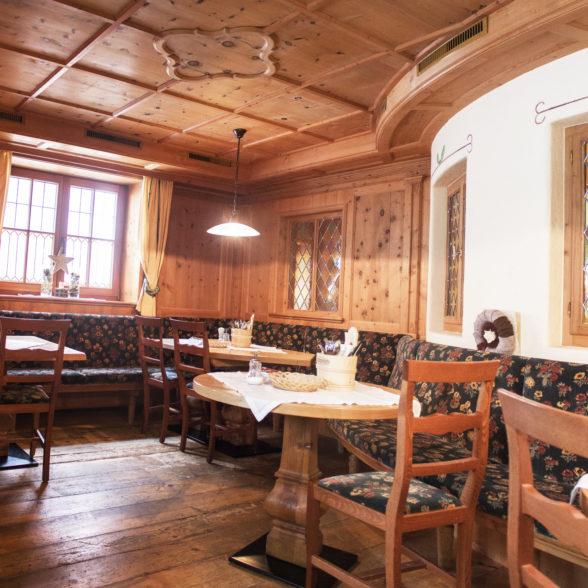 Stüberl Andreas im Restaurant Ischgl Höllboden